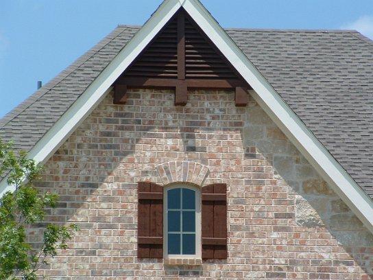 Exterior Wood Corbels Tdprojecthopecom